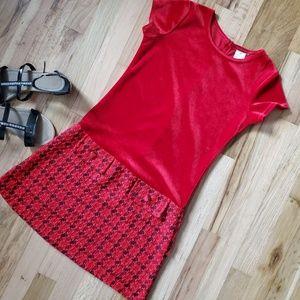 Beautiful Girls Polyester Dress 6x